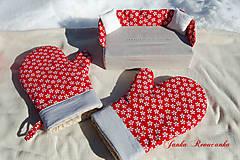 Úžitkový textil - servítkovník - 9224637_