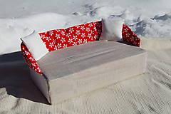Úžitkový textil - servítkovník - 9224640_
