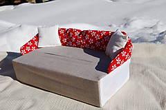 Úžitkový textil - servítkovník - 9224642_