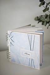 Papiernictvo - Scrapbook album na fotografie  - 9233304_