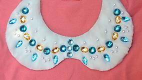 Náhrdelníky - náhrdelník - 9231927_