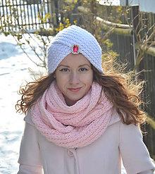 Čiapky - indický turban (5.) - 9231647_