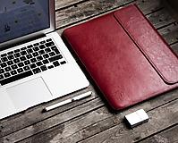 Na notebook - VOŇAVÉ PUZDRO WHISKEY AROMA ČERVENÉ - 9233597_