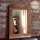 Zrkadlá - Zrkadlo BREST - 9230634_
