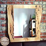 Zrkadlá - Zrkadlo BREZA - HRČA - 9230906_