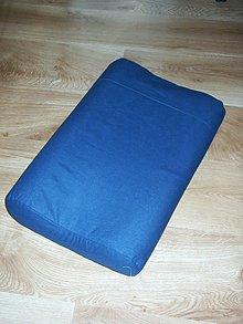 Úžitkový textil - poťah na anatomický vankúš - 9232133_