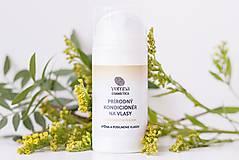 Drogéria - Prírodný kondicionér na vlasy - 9230089_