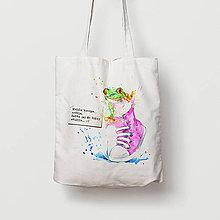 Nákupné tašky - Močila konope, močila - 9234139_