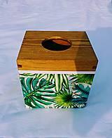 Box na vreckovky