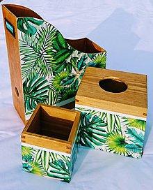 Krabičky - Sada