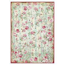 Papier - Ryžový papier, DFSA4275 - 9234594_