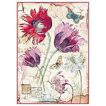 Papier - Ryžový papier, Stamperia, DFSA4276 - 9234604_