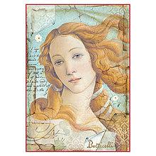 Papier - Ryžový papier, Stamperia, dfsa4281 - 9234721_