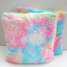 Textil - Farebná obliečka PASTEL - 9237935_