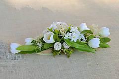 - Jarná dekorácia na stôl - 9238570_