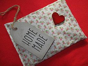 Úžitkový textil - ...storočný spánok... - 9236122_