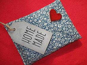 Úžitkový textil - ... za sklom... - 9237322_