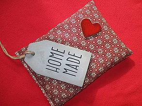 Úžitkový textil - ...krajšie nenájdeš... - 9237337_