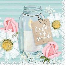 Papier - kvety - 9234792_