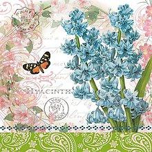 Papier - kvety - 9234811_
