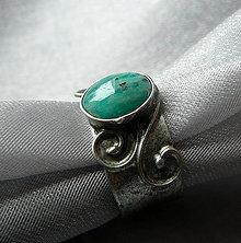 Prstene - Neodhalené túžby - 9236840_
