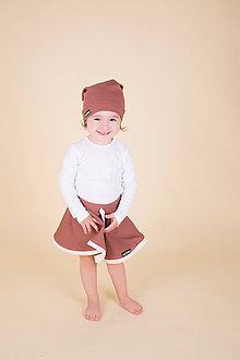 Detské oblečenie - Krásna jarná sukienka - 9237636_
