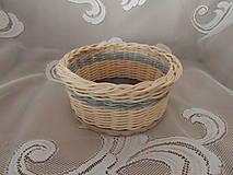 Košíky - Šťastný domov - 9236785_