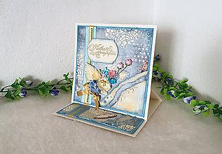 Papiernictvo - Pohľadnica Jubilejná Mixmedia - 9234263_