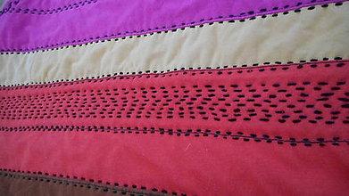 Úžitkový textil - koberec/rohožka - 9241585_