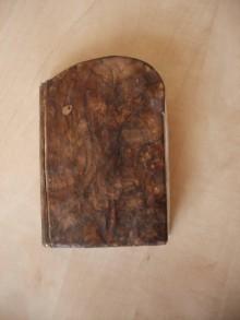 Papiernictvo - zápisník - Drevo - 9241180_