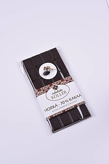 Potraviny - Horká čokoláda s MAKOM - 9242453_