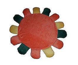 Textil - AKCIA - Obojstranná hracia deka Minky - 9241844_