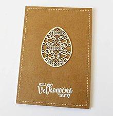 Papiernictvo - pohľadnica veľkonočná - 9243943_