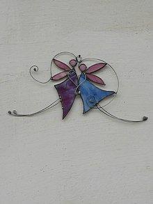 Dekorácie - Fairies - 9246877_