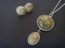 Sady šperkov - Sada - Unakit - 9244416_