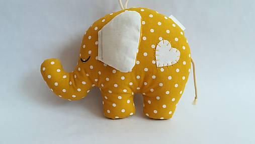 Sloník,hračka