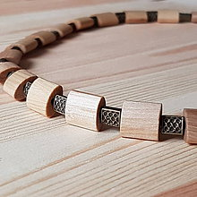 Šperky - Pánsky náhrdelník - 9246005_