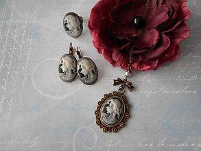 Sady šperkov - Mademoiselle Simone - ZĽAVA zo 7,20 eur - 9245720_