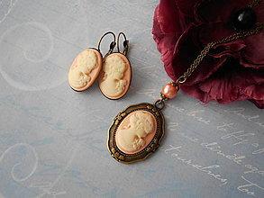 Sady šperkov - Mademoiselle Adele - 9245832_