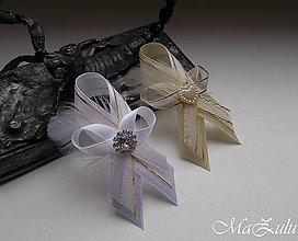 Pierka - svadobné pierka pre hostí - 9252254_