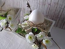 Dekorácie - Veľkonočná dekorácia - 9249209_