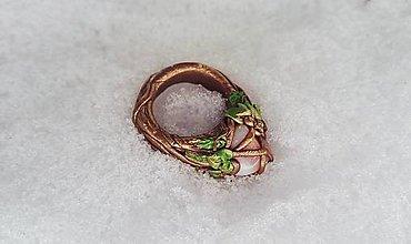 Prstene - Magický prsteň - 9251204_