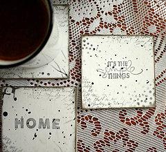 Pomôcky - domov - 9250540_