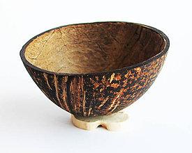 Krabičky - Šperkovnica - kokosová - 9249951_