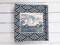 Papiernictvo - Fotoalbum  acia z 55 eur - 9255931_