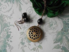 Sady šperkov - Nosím ťa vo svojom srdci... VI. - 9257510_