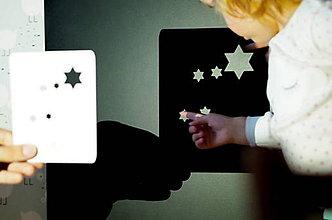 Hračky - Malý hvezdár - 9257532_