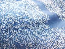 Textil - Diva Milano Azzurro - 9253208_