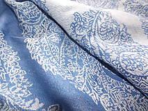 Textil - Diva Milano Azzurro - 9253214_