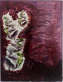 Obrazy - Obraz s kvetinami Paverpol - 9254544_